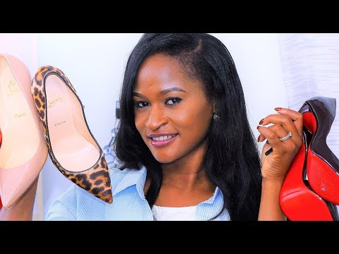 A BUYING GUIDE FOR CHRISTIAN LOUBOUTIN SHOES  | A REVIEW OF MY COLLECTION