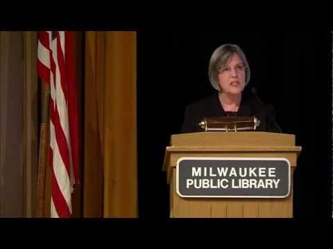 Frank P. Zeidler Memorial Lecture 2012: Jeanne Zeidler | Program |