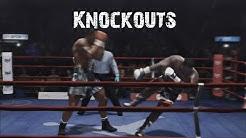 Fight Night Champion - Knockout Montage