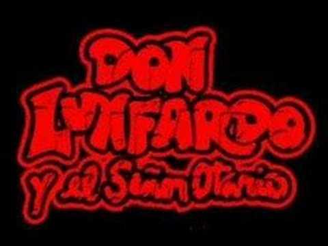 Don Lunfardo y el Señor Otario - Buenos Aires New York