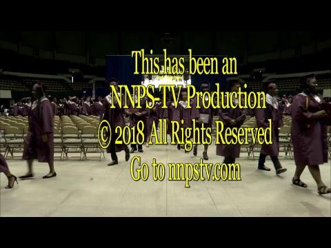 Heritage High School Graduation 2018