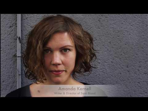 Amanda Kernell   SAMI BLOOD
