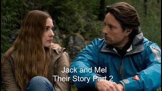 Jack and Mel Their Story Part 2 (S2)