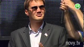 Почему на самом деле погиб Янукович-младший? - Абзац! - 23.03.2015