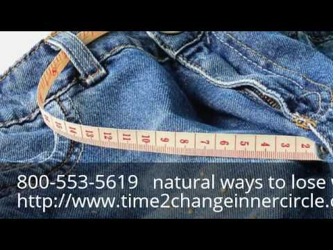 natural ways to lose weight fast Oakland CA