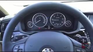 BMW X3 (F25) / Обзор , интерьер, экстерьер, двигатель / Тест драйв