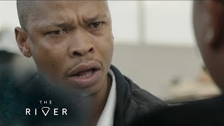Zweli and Gail are Dating – The River | 1 Magic