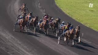 Vidéo de la course PMU PRIX DE MARENNES