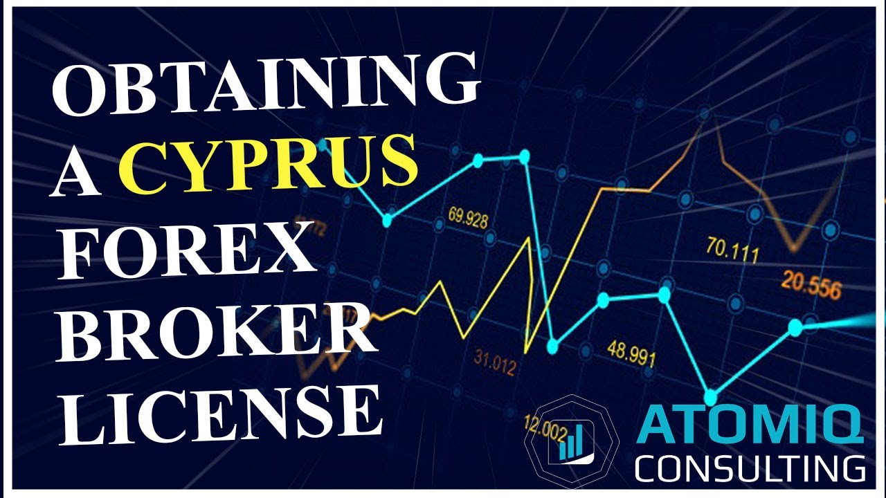 Obtaining a Forex Broker License in Cyprus