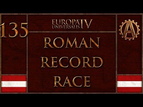 EUIV The Holy Roman Record Race 135