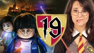 Lets Play Lego Harry Potter Years 5-7 - Part 19