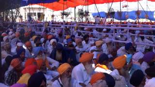 (Part 6) INSAAF RALLY 28 Sept 2013 Tarntaran SIMRANJEET SINGH MANN