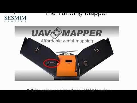 UAV Systems Training Tuffwing