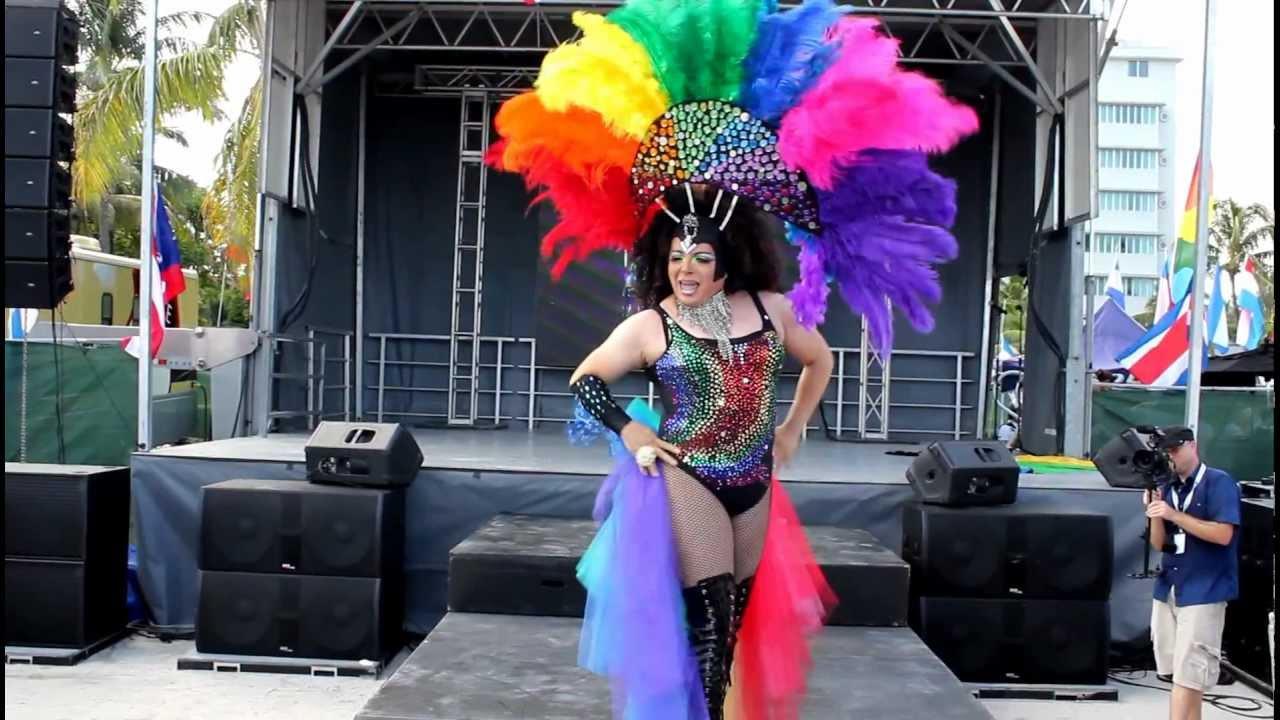Miami gay