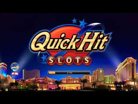 Quick Hit Slots [Mod/Cheat Menu] Version 2.4.28