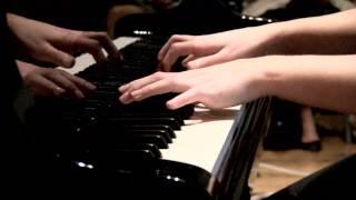 Claude Debussy - Golliwog