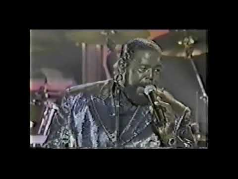 Barry White 1999  Staying Power Live