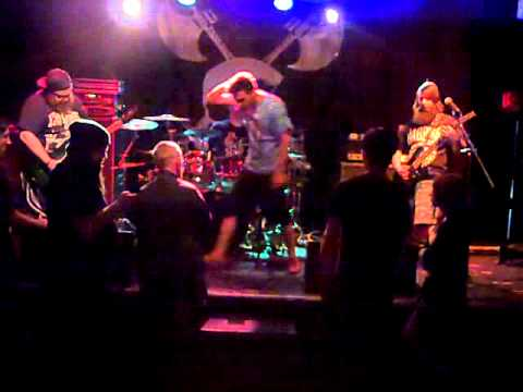 Seek Shelter - The Foundry - FireFest - Cleveland, OH 4-18-14