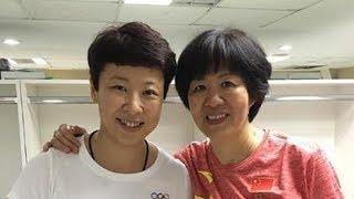昔日女排队长冯坤与大12岁泰国丈夫现状,两人分居多年没孩子