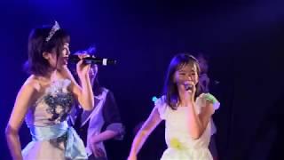 2017/07/30 INSA Party Cruise ~夏野大空お誕生会ライブ くるーず & 空...
