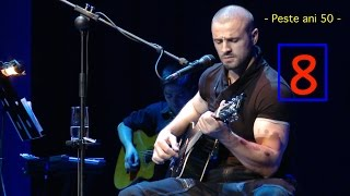 Pavel Stratan - Peste ani 50 - (Palatul National - concert live)