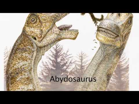 New dinosaur discovered head-first, for a change