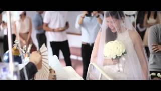 الفيديو الأكثر تأثيرًا في العالم: فتاة تتمسك بالزواج من حبيبها قبل وفاته بـ10 ساعات
