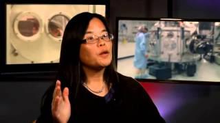 Meet Livermore Physicist Hui Chen