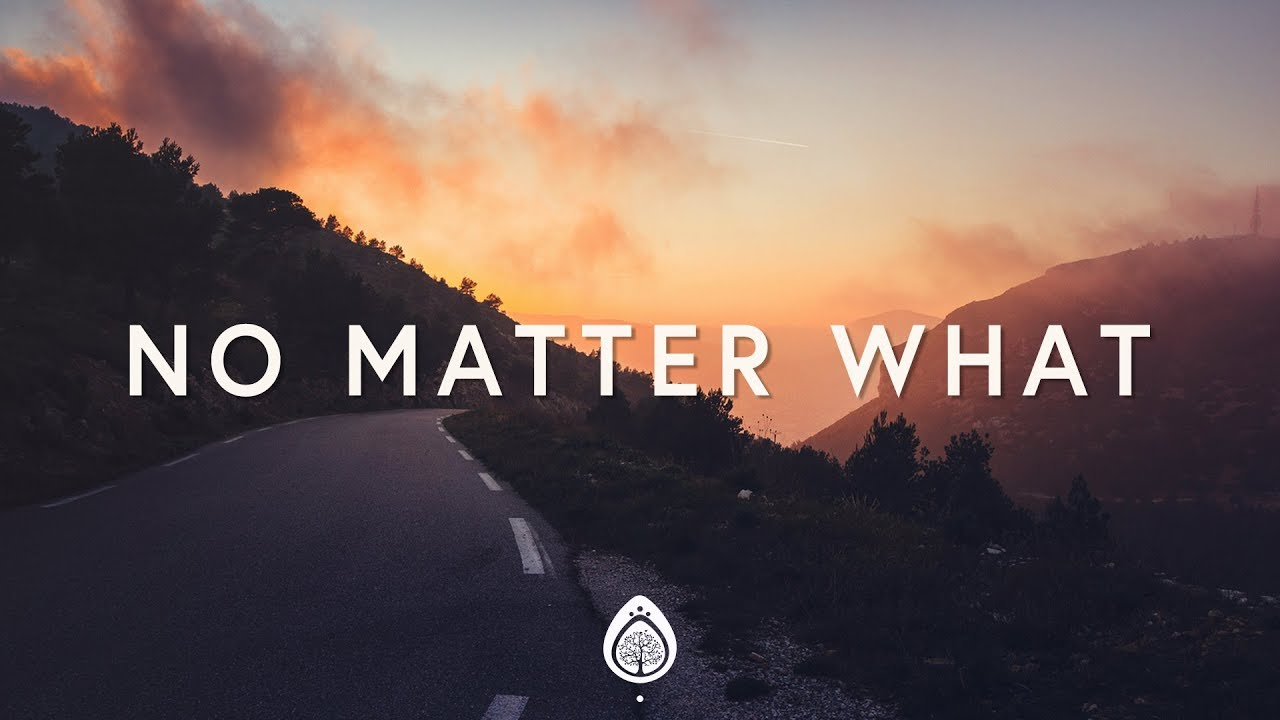 Ryan Stevenson ~ No Matter What (Lyrics)