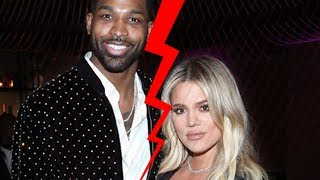 Khloe Kardashian DEVASTATED By Tristan Thompson Cheating Scandal!
