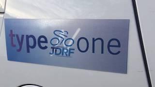 Ride JDRF