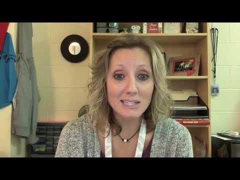 TEACHER OF THE YEAR NOMINEE: Laura Owens, Breakfast Point Academy