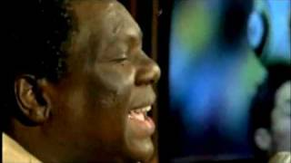 World Cup Song - Sing Sing Africa | ITV Theme (Vusi Mahlasela - When You Come Back)