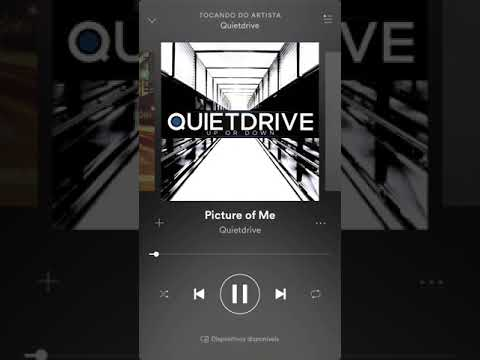 Quietdrive - Picture Of Me