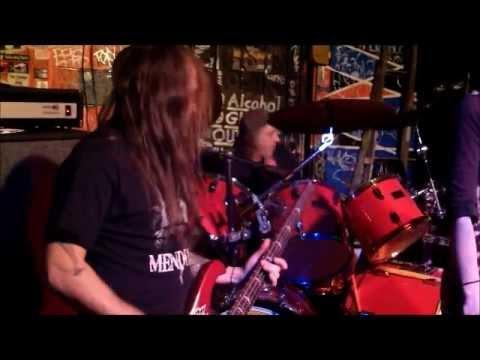 Mosquito Hawk (Live) @ Le Voyeur - Olympia,WA - 1/11/2012