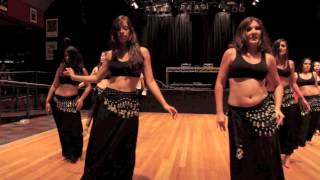 End Of Year Showcase Shik Shak Shok By Mezdeke