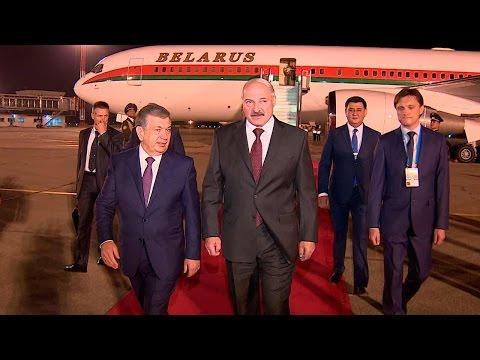 В Узбекистане объявили о наборе водителей автобусов для