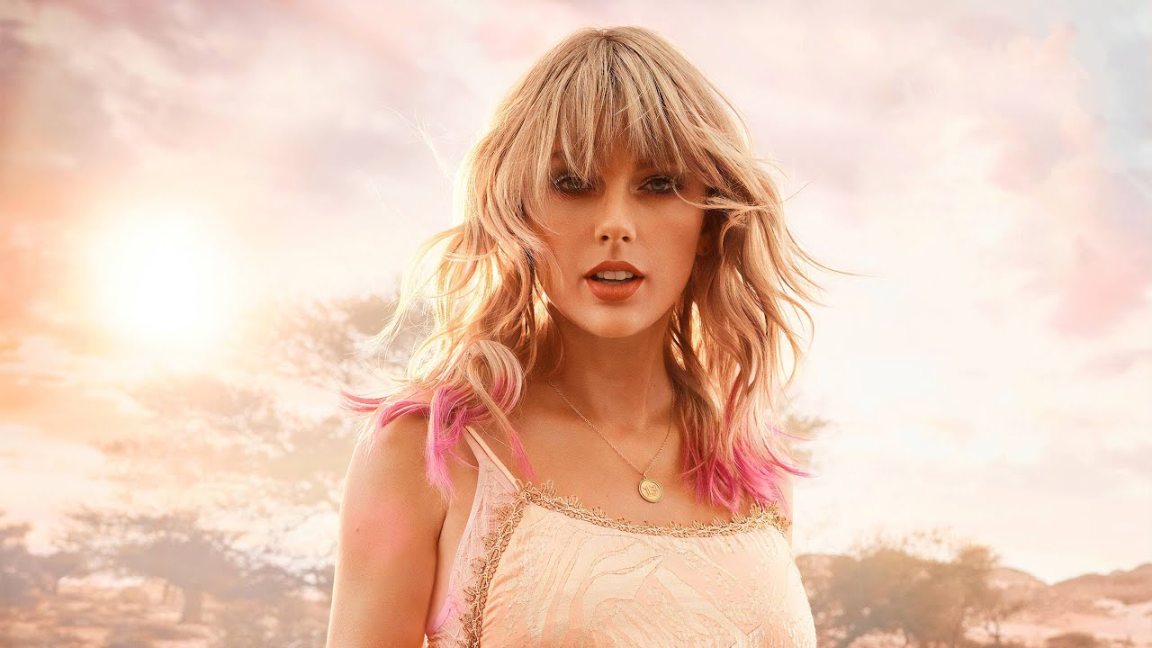 Taylor Swift Megamix (2020)