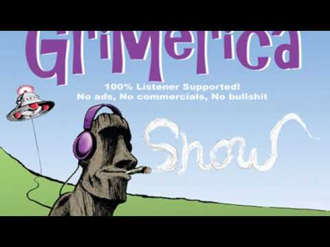 #180 – Grimerica Talks Electricity in Ancient Egypt & More with James Ernest Brown