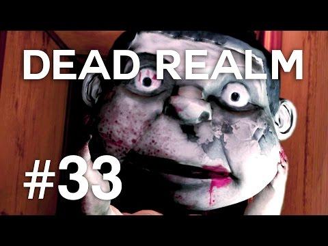 Dead Realm   Max, Pink, Pisica si Andi speriati de moarte   Episodul 33