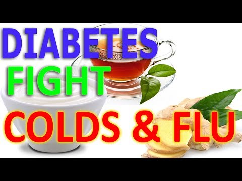 top-7-diabetic-foods-to-fight-colds-and-flu---part-2