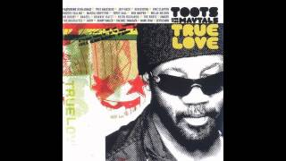 Toots and The Maytals - Still is still moving to me (with Willie Nelson)