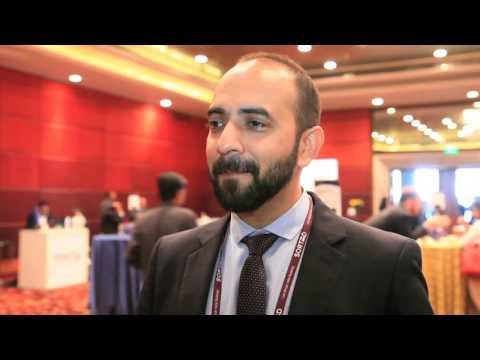 Madhur Arya, InterGlobe Technologies - Phocuswright India 2016