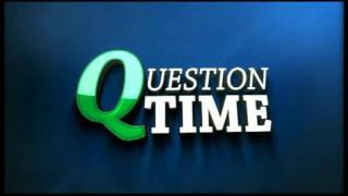 Question Time: Herman Mashaba, 27 March 2017