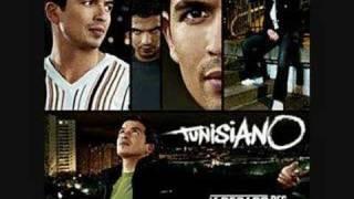 tunisiano - qui es tu ?
