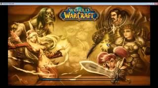 Быстрая прокачка персонажа World of warcraft 3.3.5 wow cool x100
