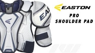Easton Pro Hockey Shoulder Pads