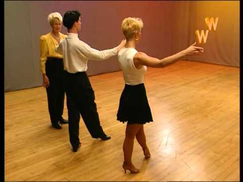 les danses de salon avanc cours complet youtube. Black Bedroom Furniture Sets. Home Design Ideas