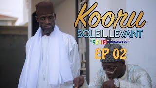 Kooru Soleil Levant - Episode 2 - 15 Avril 2021