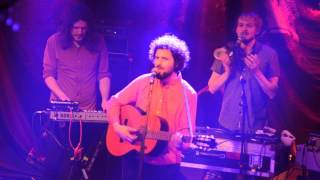 Junip  - Your Life, Your Call @ Barby, Tel Aviv